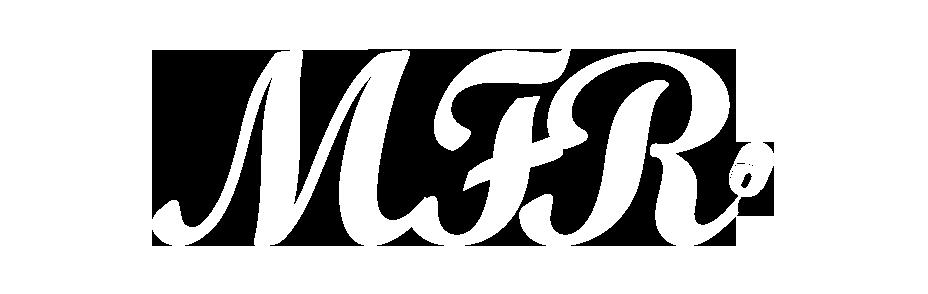Logo White MFRabbi sm