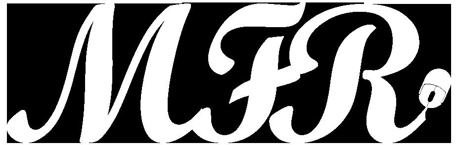Logo White MFRabbi